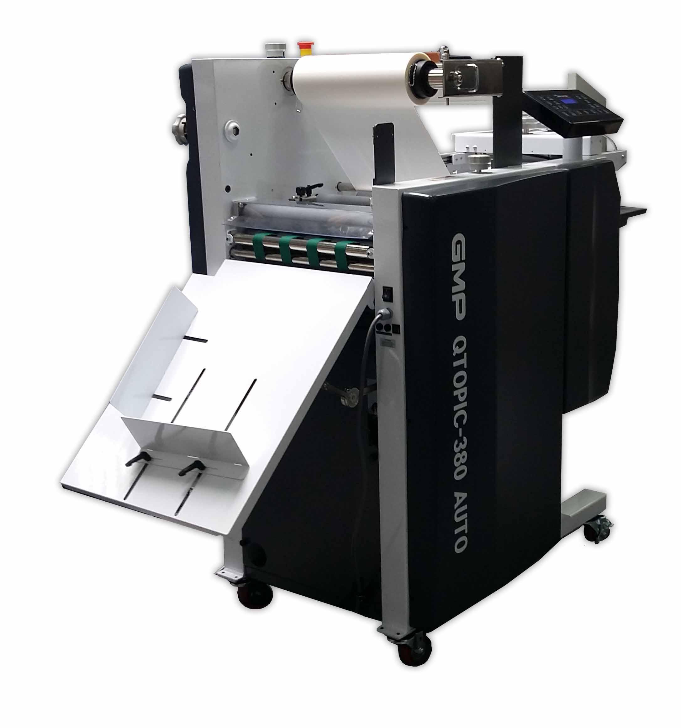 GMP QTOPIC-380