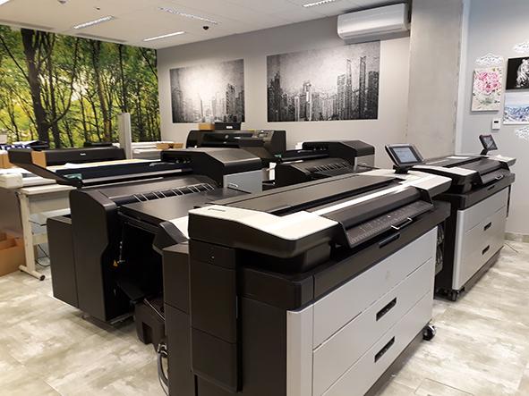 Nowy salon druku