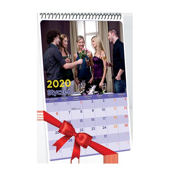 kalendarze ze zdjeciami
